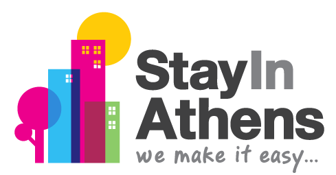 Stay in Athens